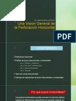 Una Vision General de la Perforacion Horizontal