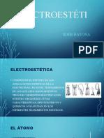 Electroestética