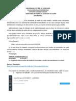 Materiales Audio ALE Avanzado I Netzwerk B1.1. (Est)