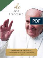 Le_Parole_di_Papa_Francesco