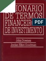 Dicionariotermosfinanceirosinvestimento fandeluxe Gallery