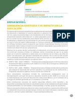 2. Explicación 1_Emergencia Sanitaria y su impacto en la Educ..pdf