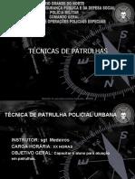 04 - Técnicas Patrulha Geral (2)