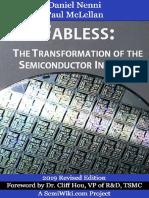 Fabless 2019 Version PDF