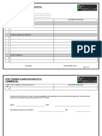 Post tender clarifications.docx