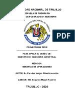 Proyecto de Investigacion - 05-07