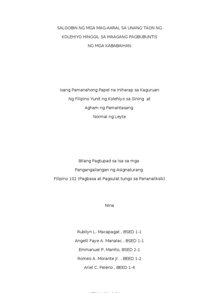 saloobin ng maagang pagbubuntis ng mga kabataan metodolohiya Maaari poh b k ung gomawa ng konseptong papek tungkol sa maagang 4 metodolohiya ng konseptong papel tungkol sa pgdami ng mga kabataan na hindi nakapag.