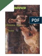 Araneus-erotic poetry