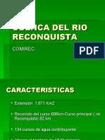 CUENCA DEL RIO RECONQUISTA NUEVO - COMIREC