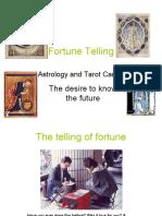 3,1 Fortune Telling