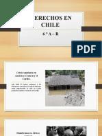 DERECHOS EN CHILE
