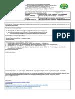 ESTRATEGIAS DE LECTURA GRADO UNDECIMO LENGUA CASTELLANA AGOSTO 4 DEL 2020