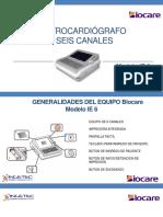Presentacion BIOCARE iE 6_Usuario