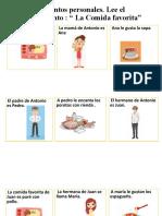 ETAPA 3.3Cuentos personales (1)