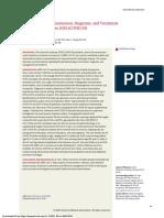 Pathophysiology, Transmission, Diagnosis, And Treatment of Corona Virus Disease 2019_JAMA_Jul 2020