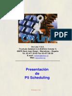 p5 Programacion Produccion