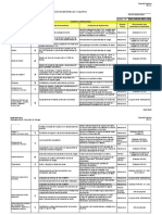 EPC-2 Matrices de Control Operacional Actividades