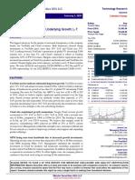 google earnings report