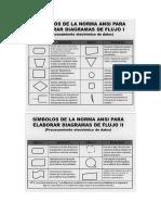Simbolos para elaborar diagramas de flujos.docx