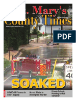 2020-08-06 St. Mary's County Times
