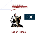31 REYES
