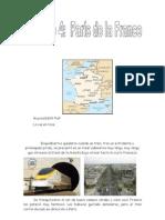Capitulo 4 Paris y Francia