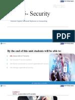2 Unit 5_Security_Risk Management.pptx