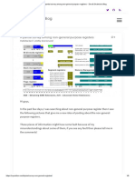 A partial survey among non-general purpose registers - Sina & Shahriar's Blog