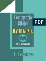 Comentario Biblico Efesios - David Guzik.pdf