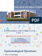 Dr. NM SuneethaKnowledge and Curriculum(part 2).pptx