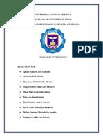 INFORME DE CAMPO DE PETROLOGIA.docx