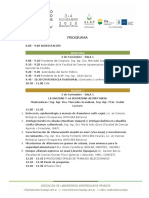Programa Cas 2020