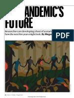 The pandemics future.pdf