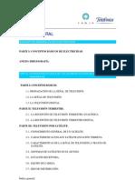 Manual Telecomunicaciones by Telefonica