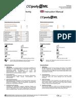 Gebrauchsanweisung-Instruction Manual_DD polyX ML_Rev.02_20181206_1