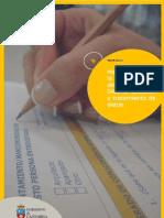 Manual para la elaboración de encuestas