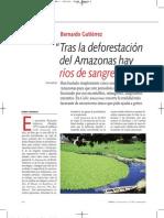 Entrevista a Bernardo Gutiérrez