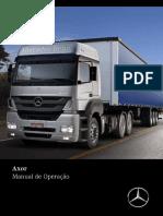 MANUAL DO AXOR 3340-4144