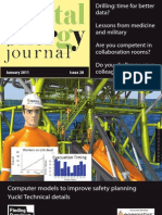 #28 Digital Energy Journal - Jan 2011