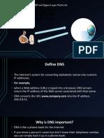 DNS_Presentation
