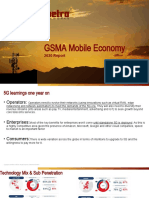 GSMA Mobile Economy_2020_Summary