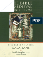 (The Bible in Medieval Tradition) Ian Christopher Levy - The Letter to the Galatians-Eerdmans (2011).pdf