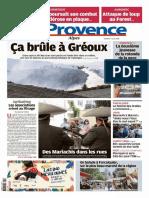 Provence Alpes Du 07-08-2020