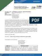 Actividad 7-Acción Socialmente Responsable- Desarrollo Social Contemporaneo.docx