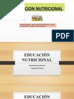 Presentación Nutricion (Todas)