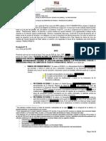 D Sentencia Juzgado Constitucional Identidad 060820