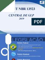 ABNT NBR 13523