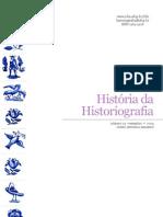 Revista Historia da Historiografia Nº 3
