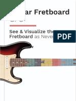Csaba Fazekas - Guitar Fretboard GPS