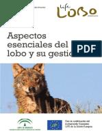 Aspectos Esenciales del lobo y su gestion.pdf